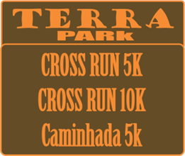 TERRA PARK CROSS RUN - Imagem do evento