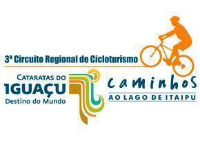 CIRCUITO REGIONAL DE CICLOTURISMO DA REGIÃO CATARATAS DO IGUAÇU E CAMINHOS AO LAGO DE ITAIPU - 10ª ETAPA - Imagem do evento
