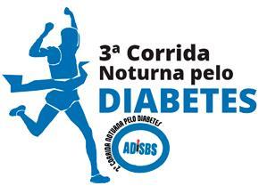 CORRIDA E CAMINHADA NOTURNA PELO DIABETES - 3ª EDIÇÃO - Imagem do evento