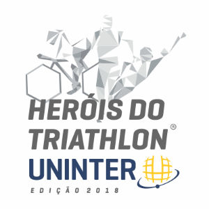 HERÓIS DO TRIATHLON UNINTER 2018 - ETAPA 2 - PRAI