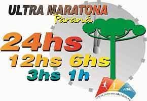 VIII ULTRA PARANÁ 24HS-12HS-6HS-3HS-1HR - Imagem do evento