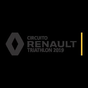 CIRCUITO RENAULT DE TRIATHLON OLÍMPICO 2019 - 3 ETAPA