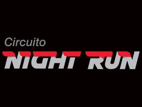 CIRCUITO NIGHT RUN - Imagem do evento