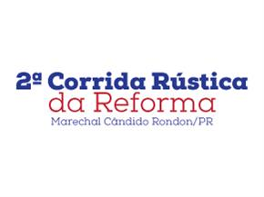 2ª CORRIDA RÚSTICA DA REFORMA - MARECHAL CÂNDIDO RONDON / PR - Imagem do evento