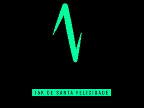 3ª CORRIDA 15K DE SANTA FELICIDADE - Imagem do evento
