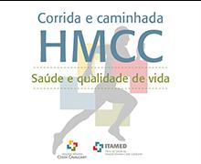 CORRIDA E CAMINHADA DO HMCC - Imagem do evento