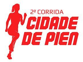 2ª CORRIDA CIDADE DE PIÊN - Imagem do evento