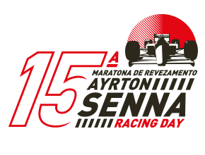 15ª MARATONA DE REVEZAMENTO AYRTON SENNA RACING DAY - Imagem do evento