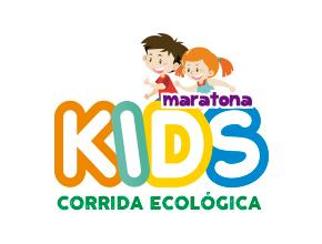 MARATONA KIDS - CORRIDA ECOLÓGICA - Imagem do evento