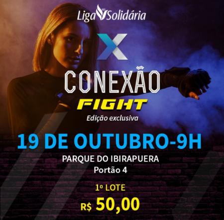 CONEXÃO FIGHT