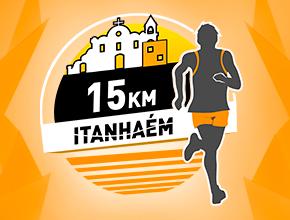 15km ITANHAÉM - Imagem do evento