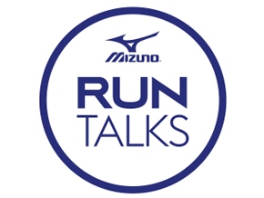 Mizuno Run Talks - Metas 2019 - Imagem do evento