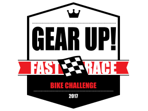 GEAR UP! BIKE CHALLENGE - FAST RACE - Imagem do evento