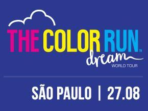 THE COLOR RUN DREAMS - SÃO PAULO - Imagem do evento