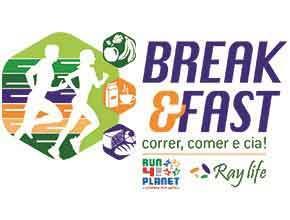 BREAK AND FAST - Imagem do evento