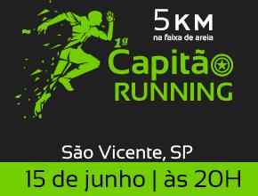 1ª CORRIDA E CAMINHADA CAPITÃO RUNNING