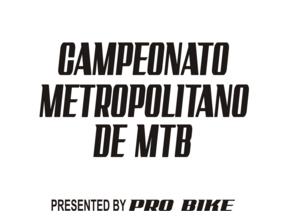 CAMPEONATO METROPOLITANO DE MOUNTAIN BIKE 2017 - 5ª ETAPA - Balsa Nova/PR - Imagem do evento