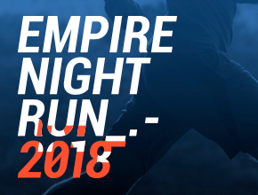 1ª EMPIRE NIGHT RUN - Imagem do evento