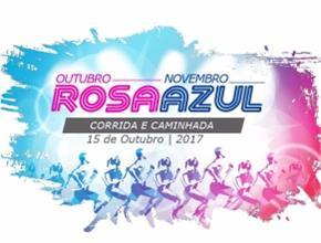 OUTUBRO ROSA E NOVEMBRO AZUL - Imagem do evento