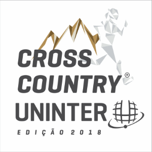 CORRIDA CROSS COUNTRY UNINTER - 3ª ETAPA - CAMPINA GRANDE DO SUL