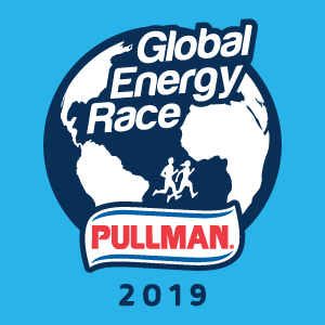 GLOBAL ENERGY RACE - SÃO PAULO