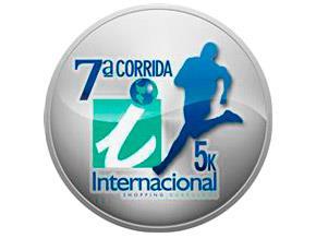 7ª CORRIDA DO INTERNACIONAL SHOPPING GUARULHOS - Imagem do evento