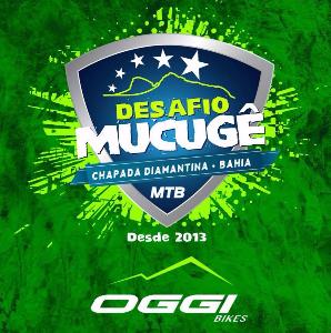 DESAFIO MUCUGÊ  - Imagem do evento