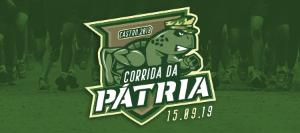 CORRIDA DA PÁTRIA