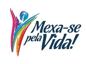 1ª CORRIDA e CAMINHADA MEXA-SE PELA VIDA - Imagem do evento