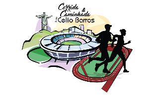 24ª CORRIDA E CAMINHADA DE CONFRATERNIZAÇÃO PELA RECONSTRUÇÃO DO ESTÁDIO DE ATLETISMO CÉLIO DE BARROS - Imagem do evento