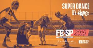 FITNESS BRASIL - SUPER DANCE