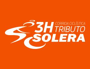 Corrida Ciclística 3H Tributo Solera - Imagem do evento