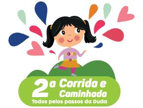2ª CORRIDA E CAMINHADA TODOS PELOS PASSOS DA DUDA - Imagem do evento