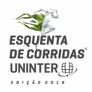 ESQUENTA DE CORRIDAS UNINTER - 6º ETAPA - PQ. TINGUI - CURITIBA-PR - Imagem do evento