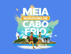 MEIA MARATONA DE CABO FRIO - 2019