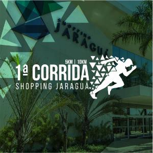 1ª CORRIDA SHOPPING JARAGUÁ - Imagem do evento