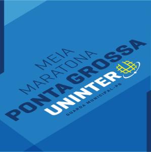 MEIA MARATONA DE PONTA GROSSA UNINTER 2019