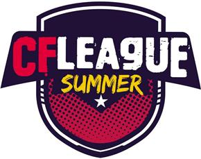 CF LEAGUE SUMMER - 2017 - Imagem do evento