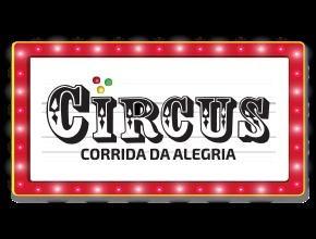 CIRCUS CORRIDA DA ALEGRIA - 2018 - Imagem do evento