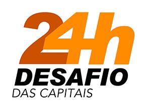 DESAFIO 24 HORAS DAS CAPITAIS - ETAPA CAMPO GRANDE/MS - Imagem do evento