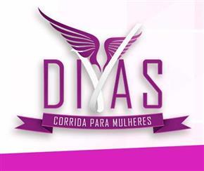 DIVAS - CORRIDA PARA MULHERES - Imagem do evento