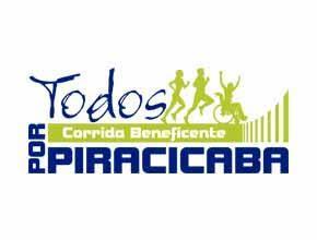CORRIDA BENEFICENTE TODOS POR PIRACICABA - 2017 - Imagem do evento