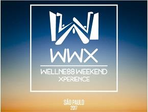 WELLNESS WEEKEND EXPERIENCE - Imagem do evento