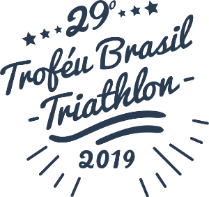 29º TROFÉU BRASIL DE TRIATHLON - 3ª ETAPA - 2019