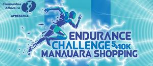 ENDURANCE CHALLENGE 5 + 10k