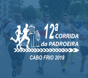 12ª CORRIDA DA PADROEIRA