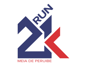 RUN 21K - PERUÍBE