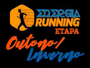 ENERGIA RUNNING ETAPA OUTONO  INVERNO - Imagem do evento