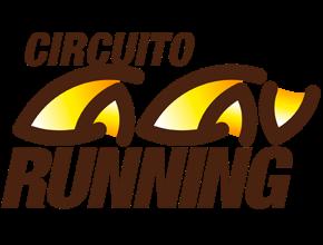 CIRCUITO CACAU RUNNING 2019 - COMBO 3 ETAPAS