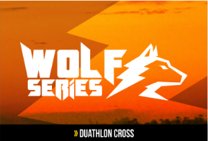 4ª WOLF SERIES - DUATHLON CROSS